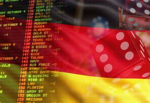 Sports betting in germany dva slovenca bitcoins