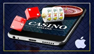 This Is Our List Of Top Five Gambling Apps For Iphones