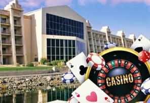 Casino big fish games