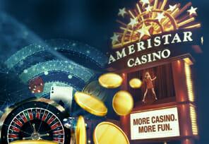 Ameristar Casino Vicksburg Poker Room
