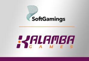 Tanda Kalamba dengan SoftGamings