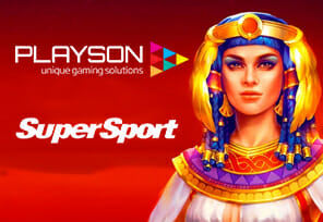 Playson Titles Go Live On Supersport