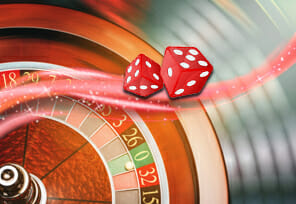 fixed odds betting table games