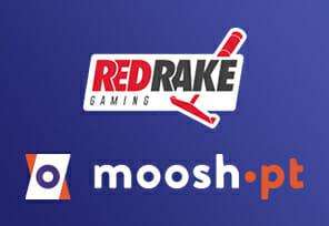 Red Rake Gaming And Moosh Pt Sign Partnership