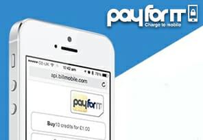 Payforit Online