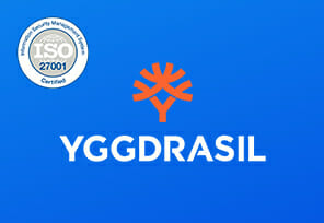 Yggdrasil Granted ISO/IEC 27001Certification