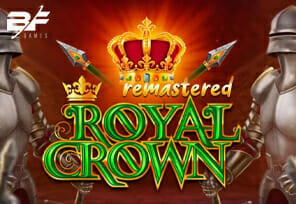BF Games Delivers Royal Crown Remastered™