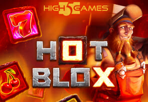 High 5 Games Delivers Hot Blox to Elevate the Atmosphere