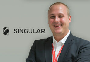 Singular Selects Phillip Pistauer as Head of Account Management