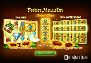 BGaming-Unveils-Summer-Version-of-Fruit-Million-Slot