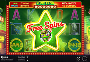 BGaming-to-Release-Hawaii-Inspired-Slot-Game-Elvis-Frog