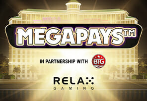 Big-Time-Gaming-Secures-Deal-with-Relax-Gaming-to-Deliver-Megaways-System