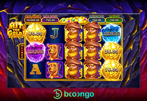 Booongo-Unveils-Hit-the-Gold-to-Enrich-its-Hold-and-Win-Offer