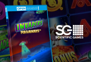 Scientific-Games-to-Release-Slot-Invaders-Megaways
