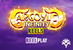 Yggdrasil-and-ReelPlay-release-latest-collaboration-Gargoyle-Infinity-Reels