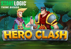 Stakelogic-Launches-Hero-Clash-Slot-Release