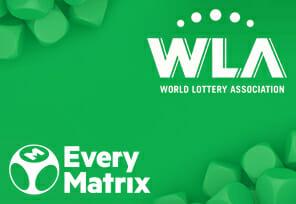 every_matrix_joins_world_lottery_association