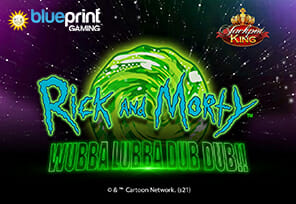 Blueprint-Gaming-Unveils-New-Game-Rick-and-Morty