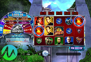Microgaming-Takes-Players-to-Dinosaurs-World-in-Jurassic-World-Random-Riches