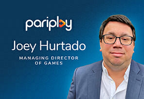 Pariplay-Selects-Joey-Hurtado-for-new-Managing-Director-of-Games