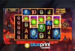 blueprint_gaming_unleashes_latest_slot_eternal_phoenix_megaways