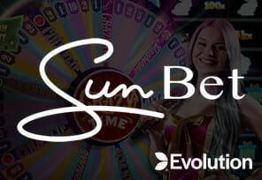 evolution-to-deliver-live-content-via-sunbet-platform