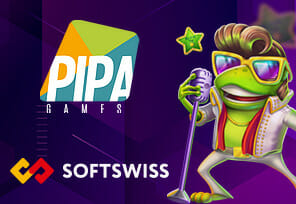 softswiss_game_aggregator_partners_with_pipa_games