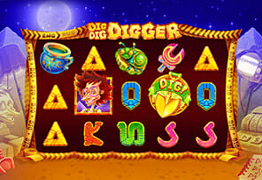 BGaming-Enhances-Dig-Dig-Digger-Slot-with-Innovative-Features