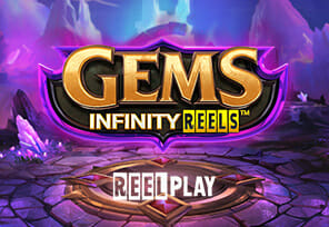 Yggdrasil-Gaming-Secures-Deal-with-ReelPlay-to-Unleash-Gems-Infinity-Reels