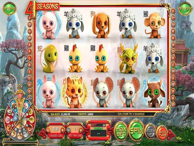 GTbets Casino game 2