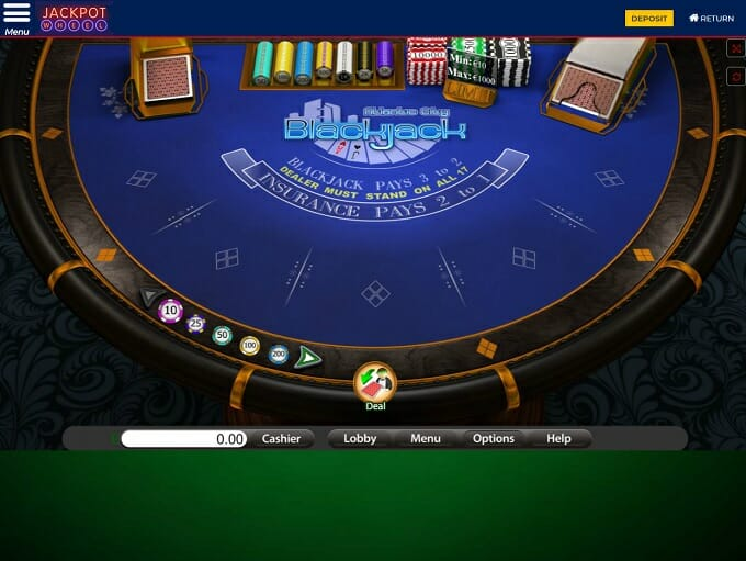 Jackpot Wheel Casino New Game 3