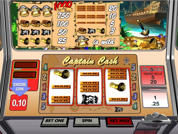 VietBet Casino game 2