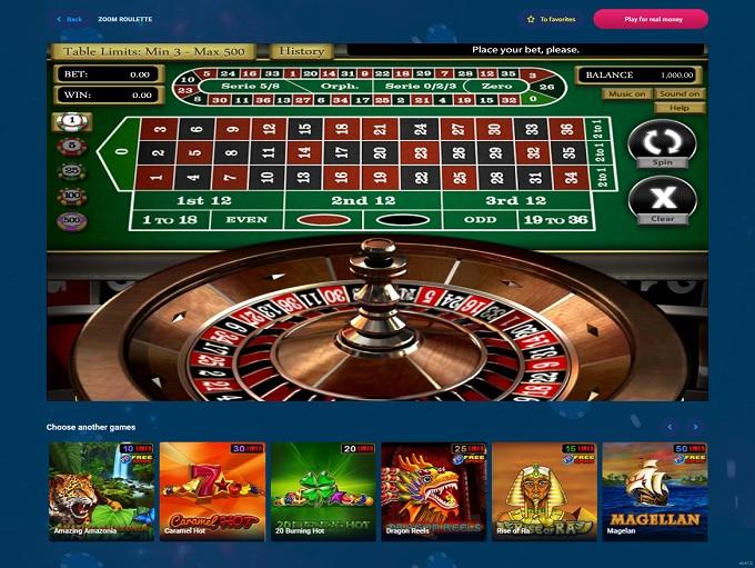 FavBet Casino (2019) | Review | Games | Play Now - AskGamblers  |Favbet