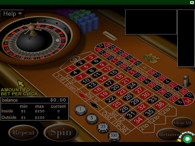 Casino casino wild respin