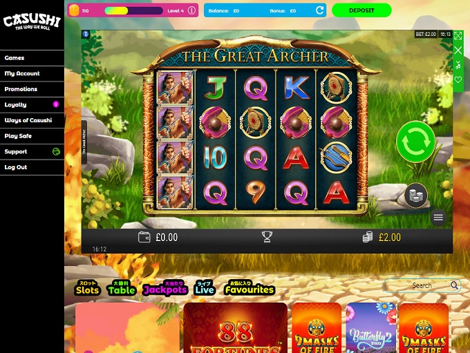 Bwin free spins
