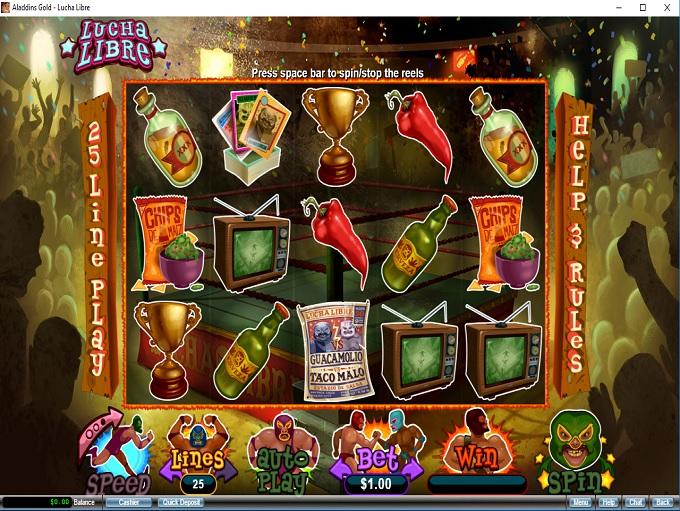 Club Casino Magic Planet Gold