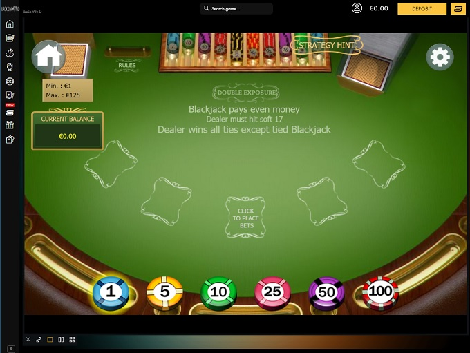 Black Diamond Casino new game 3
