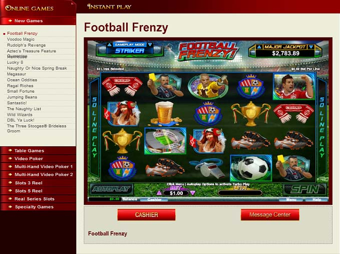 Real Money Online Win Palace Reviewed 1 29 5