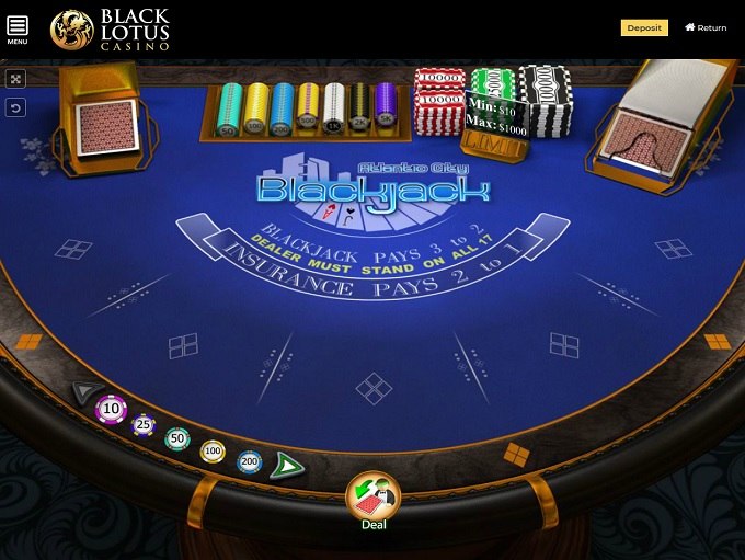 Black Lotus Casino game 3