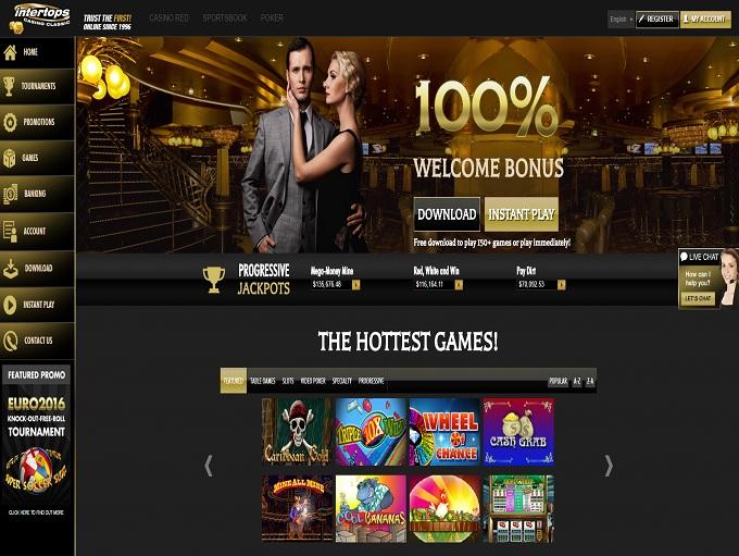 New Echeck Casinos