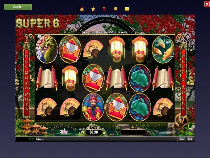 Las Vegas Casino Online